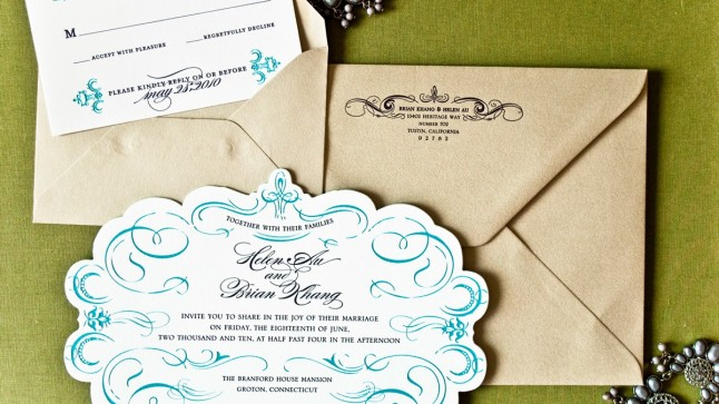 Cheap Wedding Invitations